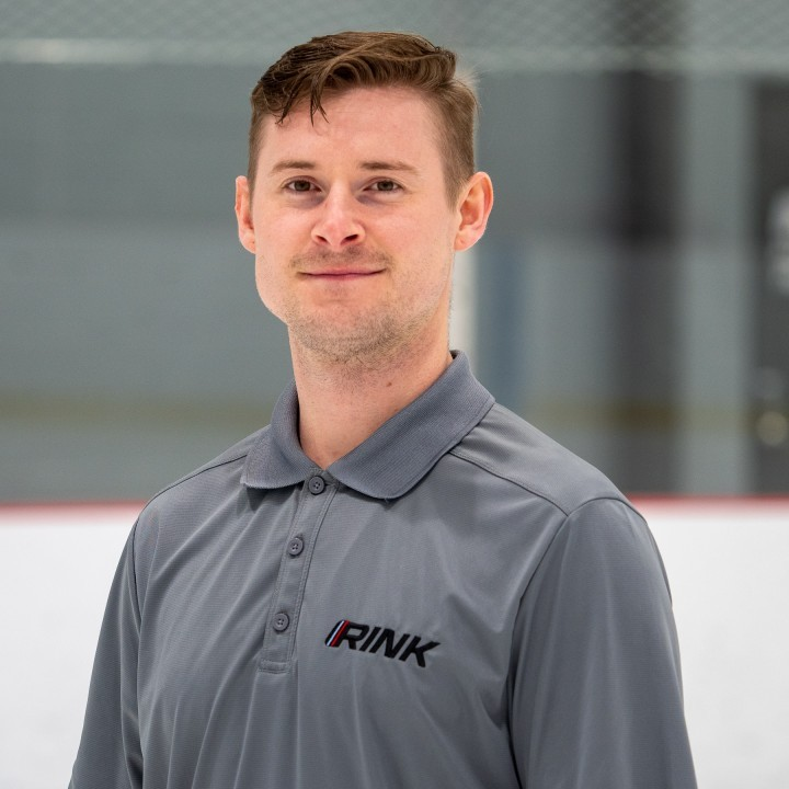 Jeff Borse RINK Player Development